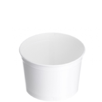 TYPE M58G 580ml Cup - Plain White